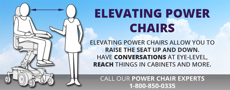 Elevating Chairs