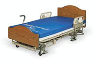 Beds for Extended Homecare