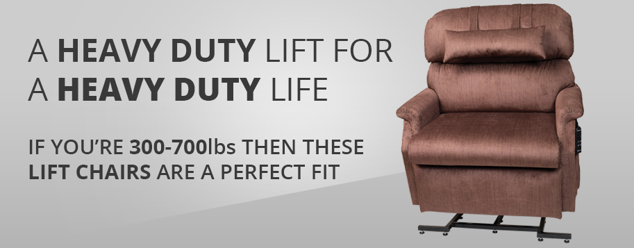 lift chairs experts