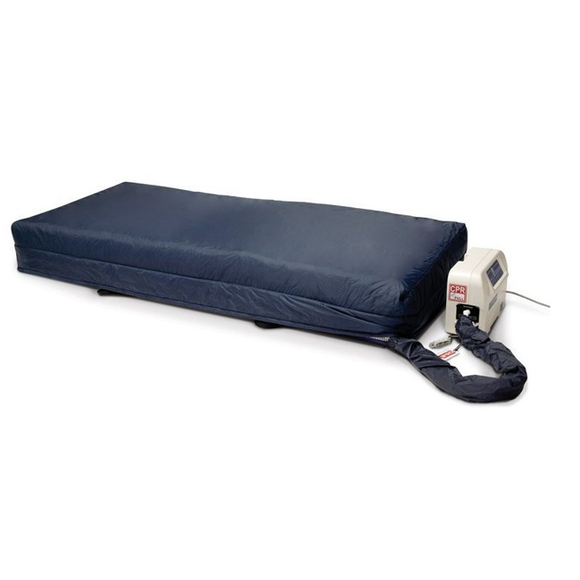 Hill-Rom Synergy Air Elite Low Air Loss Therapy Mattress Bariatric Mattresses