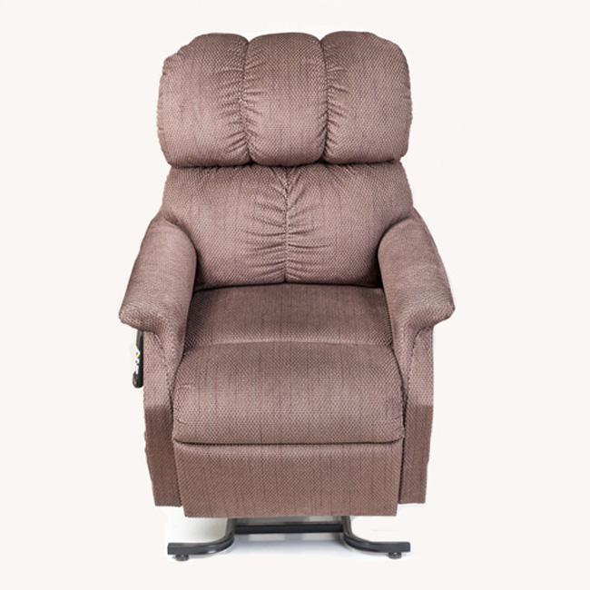 Comforter PR-501 3-Position w/Coil Series