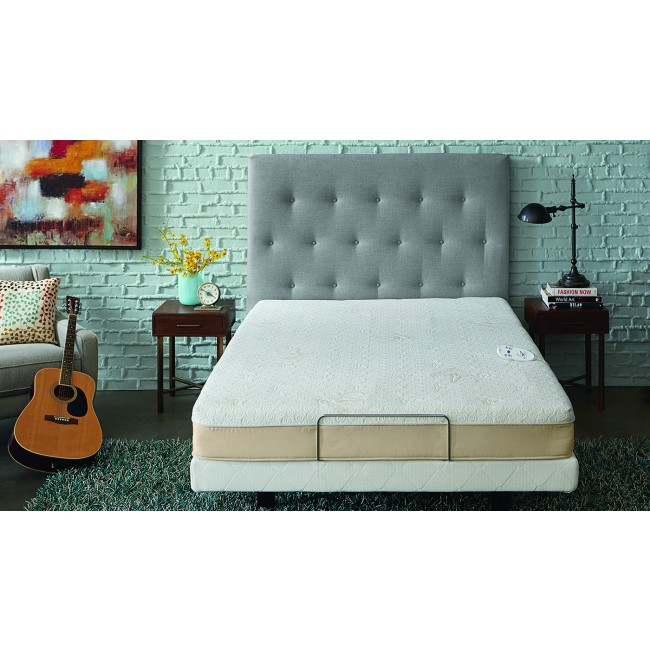 Reverie Reverie 3e With Dream Lite Mattress Sleep System