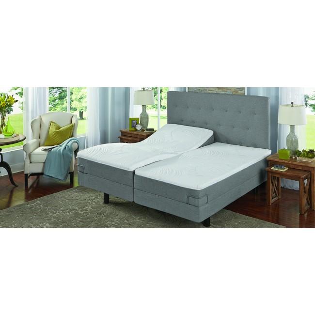 reverie reverie 5sl sleep system - reverie adjustable beds