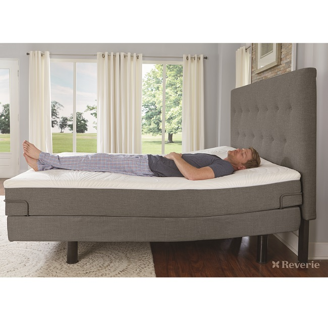 Reverie 5SL Sleep System