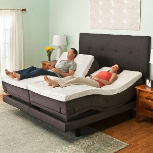 Reverie Reverie 7s Sleep System Reverie Adjustable Beds