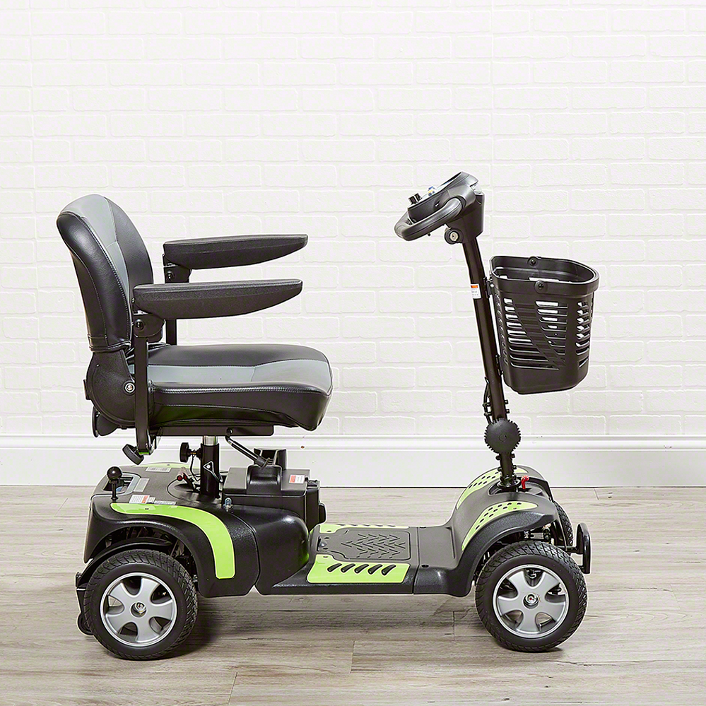 Phoenix HD 4-Wheel Travel Scooter