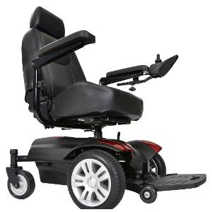 Titan Power Wheelchair