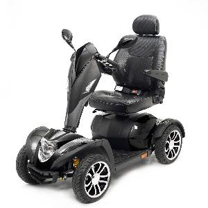 Cobra GT 4 Heavy Duty Scooter