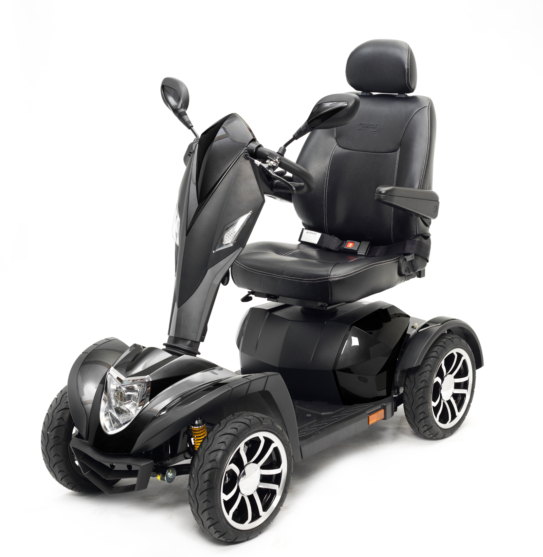 Drive Medical Cobra Gt 4 Heavy Duty Scooter Drive