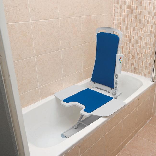 Bathtub: Bathtub Lifts