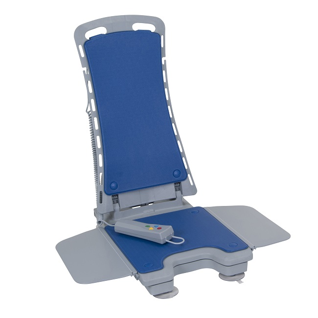 Outdoor stair lift - Drive Medical Whisper Bath Lift Drive Medical Bath Lifts
