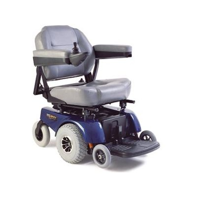 Pride Jazzy 1113 Ats Power Wheelchair Pride Jazzy