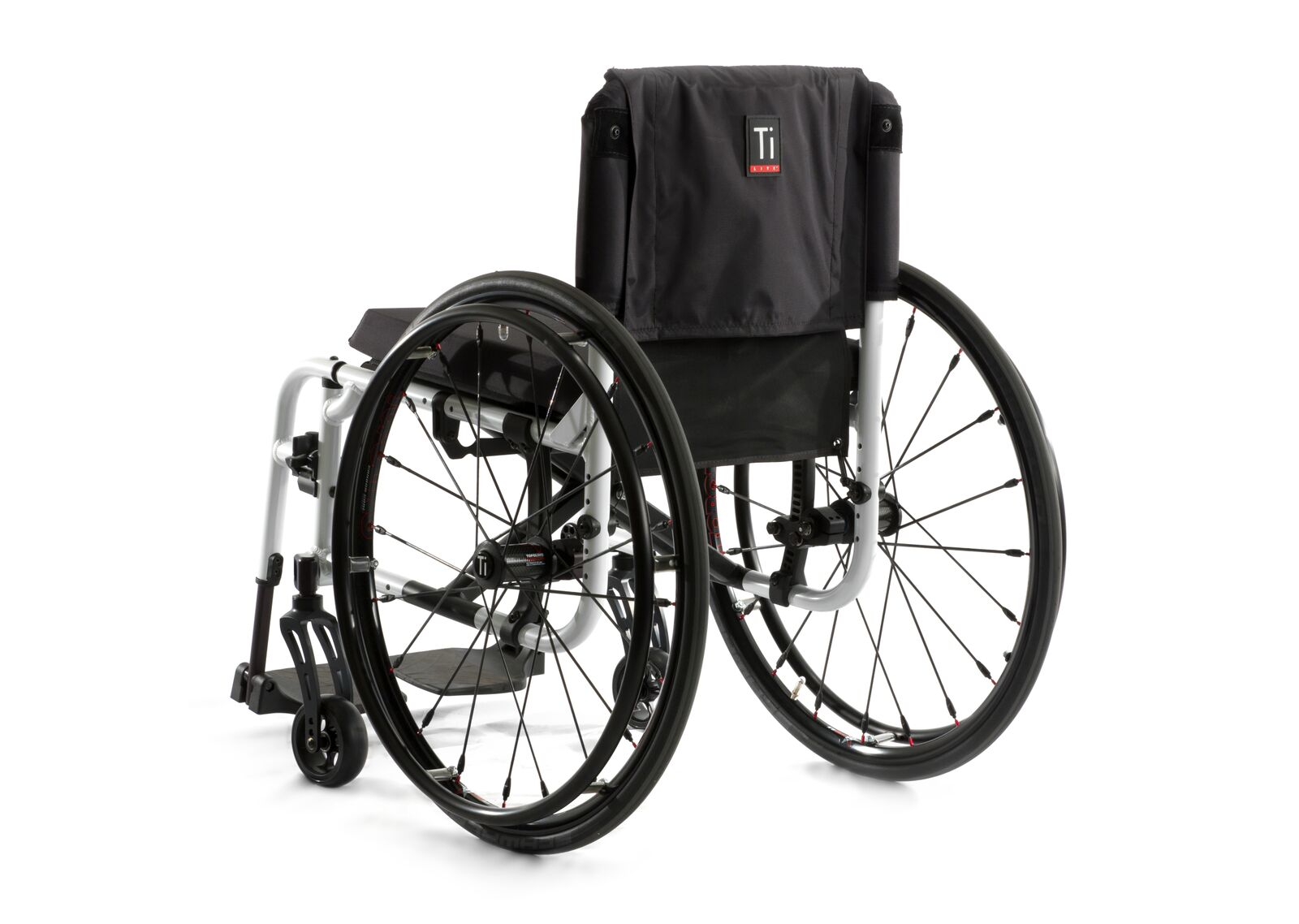 Tilite Aero X Series 2 Tilite Folding Wheelchairs