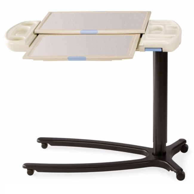 Art of Care Overbed Table 636 with Extension