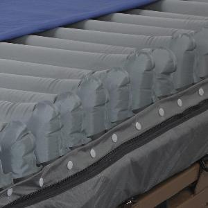 "Masonair 10"" Low Air Mattress and Alternating Pressure Mattress System Bariatric Mattresses"