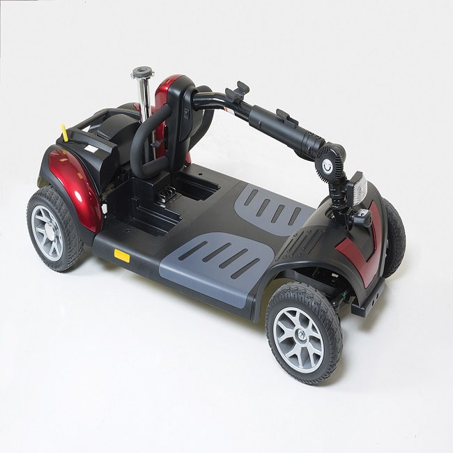 Buzzaround XL 4-Wheel