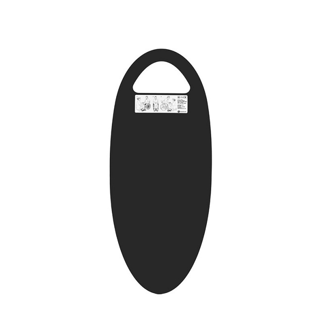 EasyGlide Oval Mini Positioning Aids
