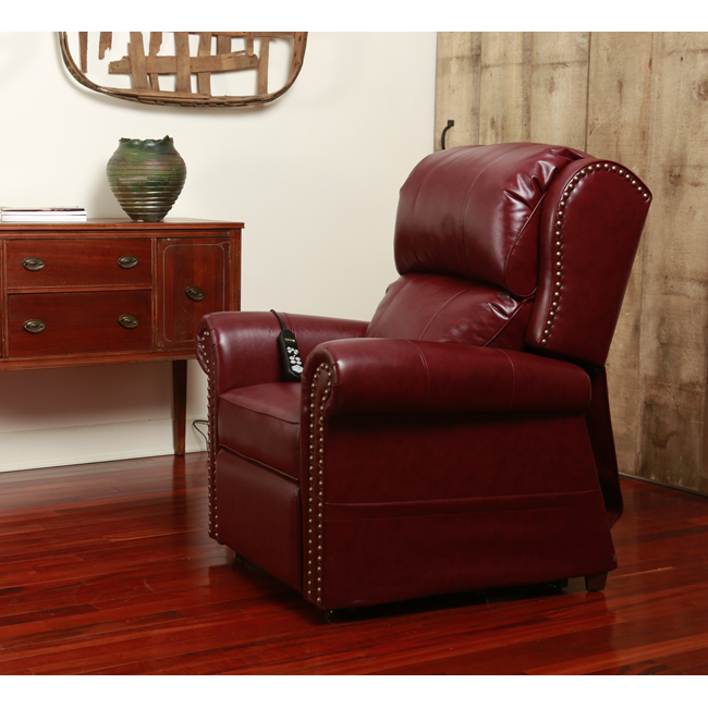 Pub Chair PR-712 with MaxiComfort