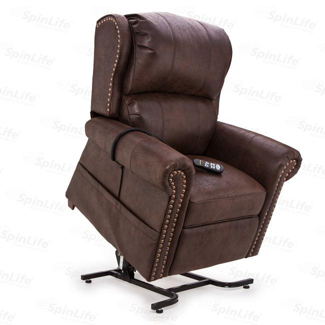 Golden Technologies Pub Chair Pr 712 With Maxicomfort