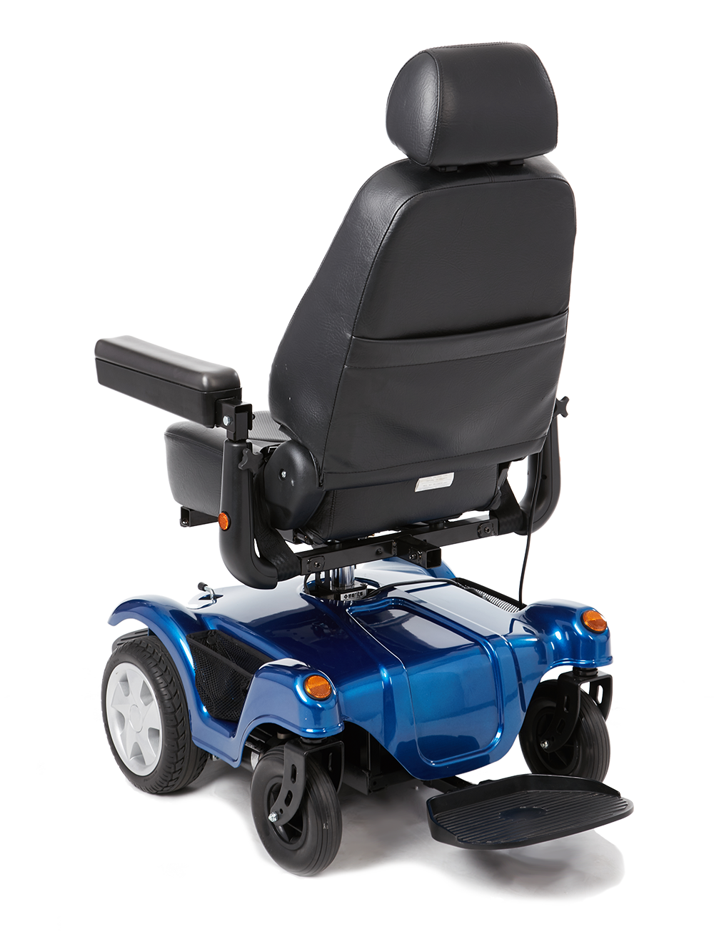 Literider 3 wheel electric mobility scooters autos post for Motorized wheelchair rental nyc