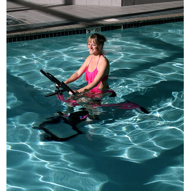 Tidalwave Pool Bike