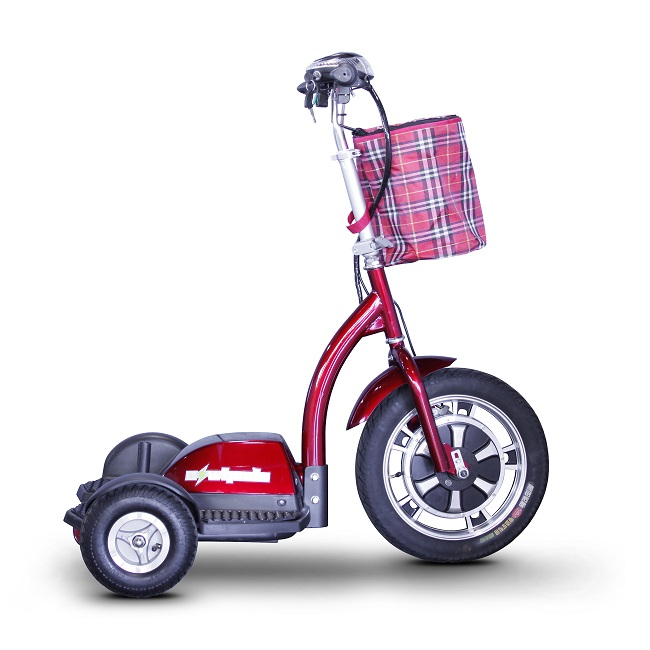 EW 18 Stand-N-Ride Recreational Scooter