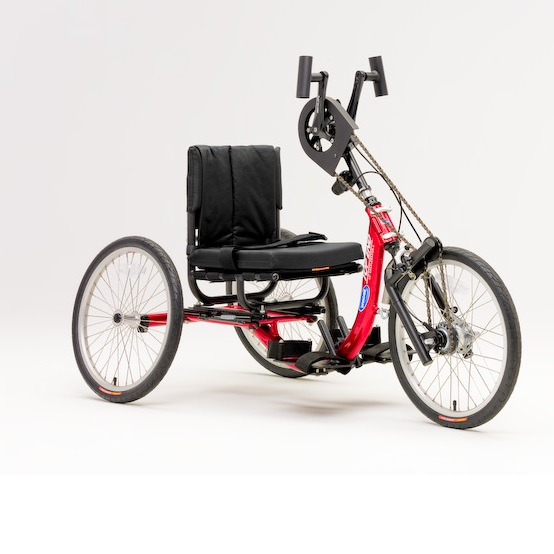 Top End Lil' Excelerator-2 Handcycle