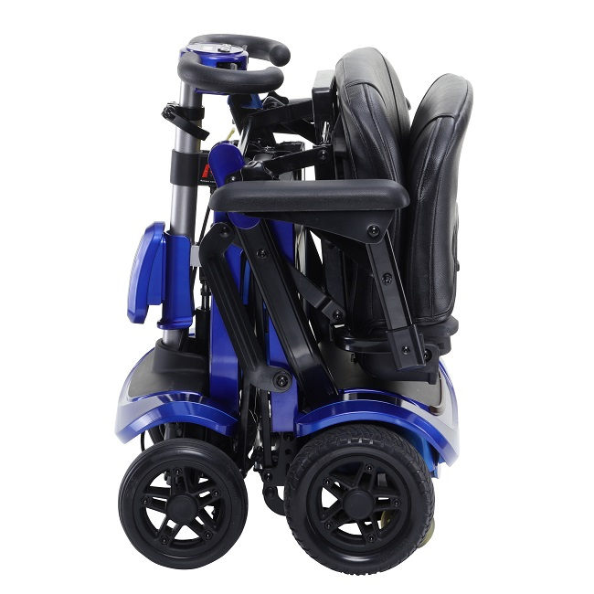Drive Medical Zoome Flex Drive Medical Folding Scooters