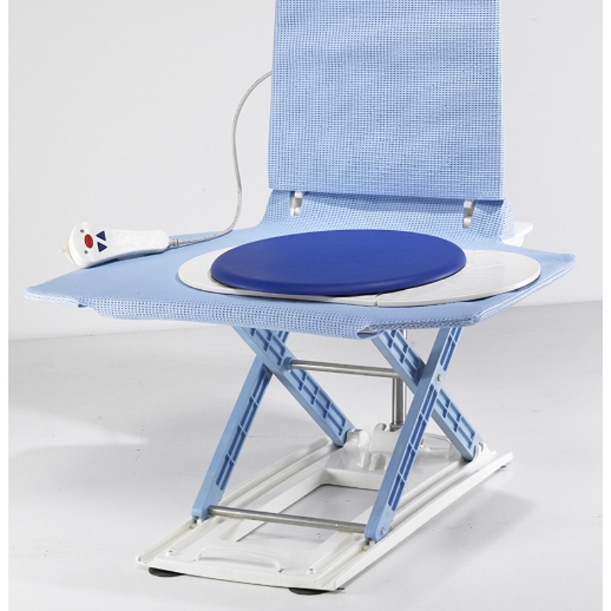Merits Health Lightweight Bath Tub Lift - Merits Health Bath Lifts