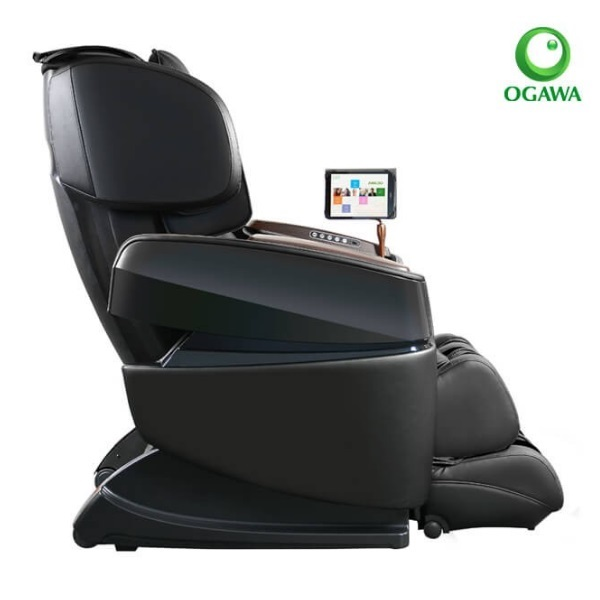 Smart 3D Tablet Massage Chair Massage