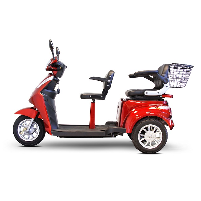 EW 66 2 Passenger Recreational Scooter