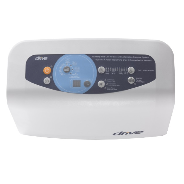 Harmony True Low Air Loss Tri-Therapy