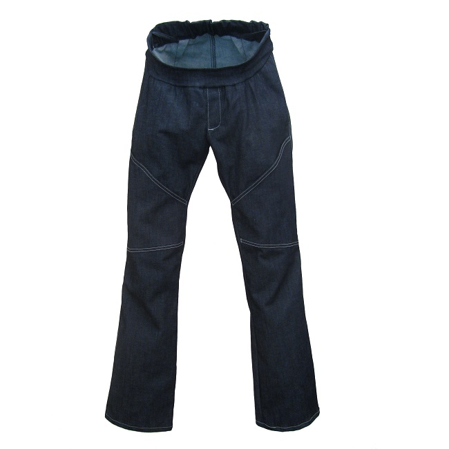 AUE Mack Men's Vintage Adaptable Jeans Dressing & Grooming Aids
