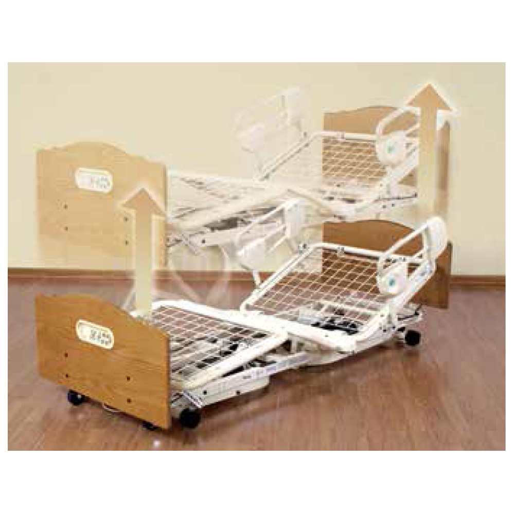 UltraCare Bed Frame-Quick Ship