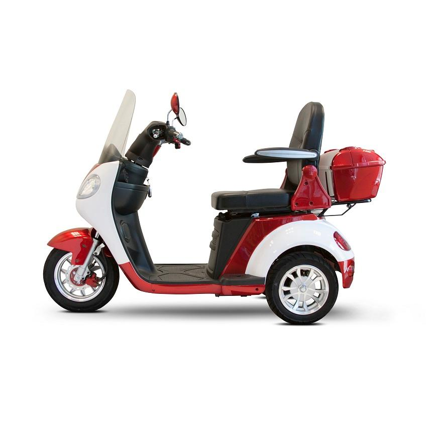 EW 42 Recreational Scooter