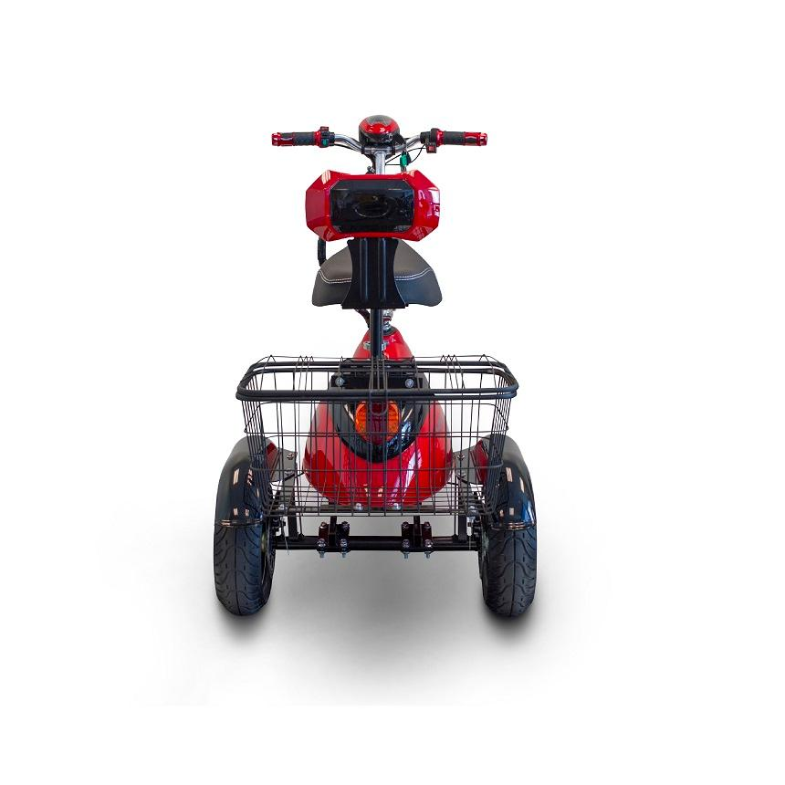 EW 19 Sporty Recreational Scooter