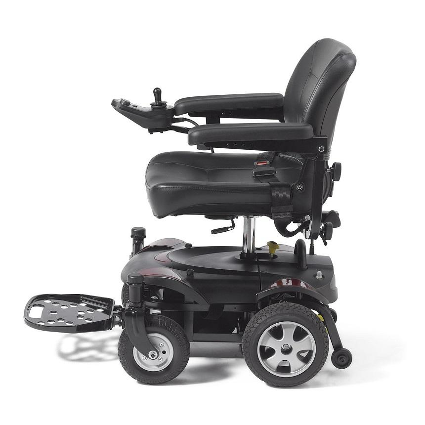 Drive Medical Titan Lte Drive Medical Travel Portable