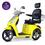 eWheels EW 36 recreational scooters