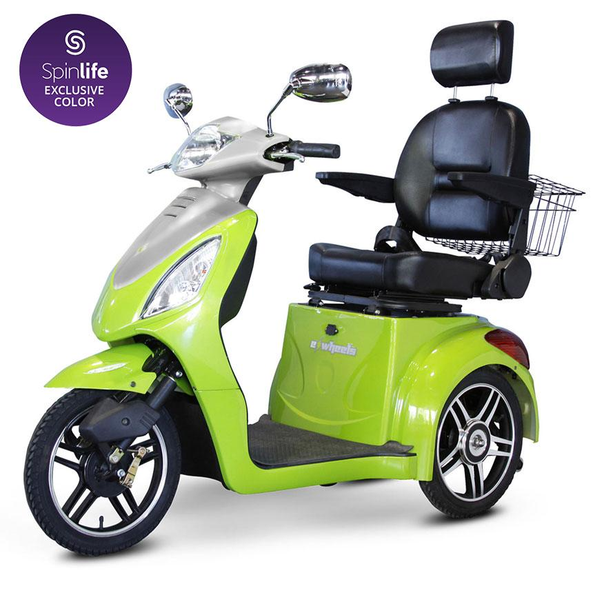 EW 36 - Limited Edition Recreational Scooter