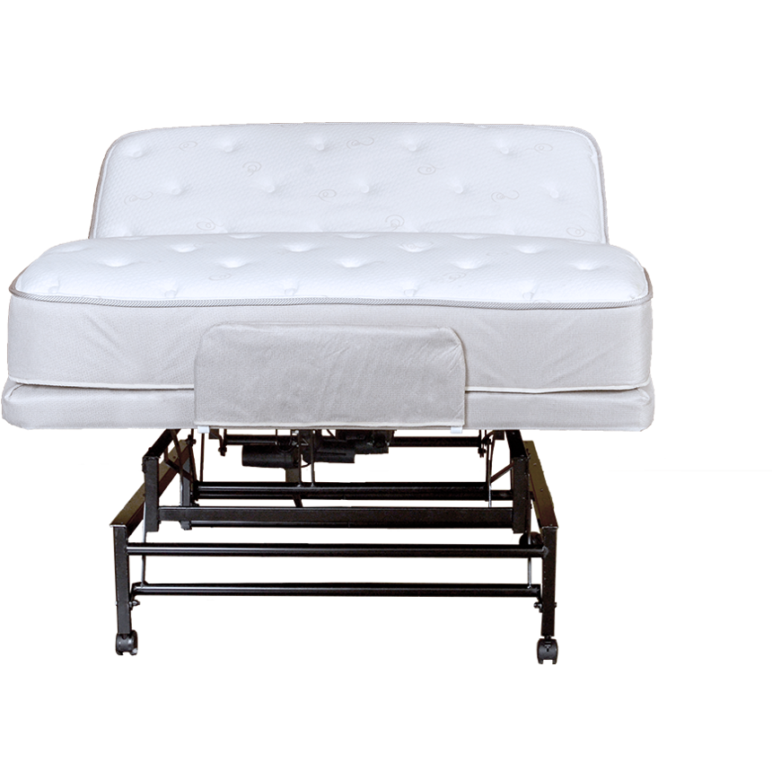 185 Hi-Low Adjustable Bed Frame