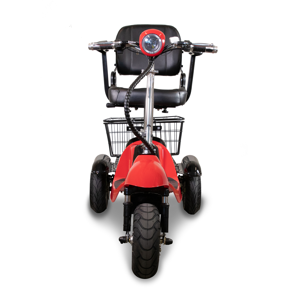 EW 20 Sporty Recreational Scooter