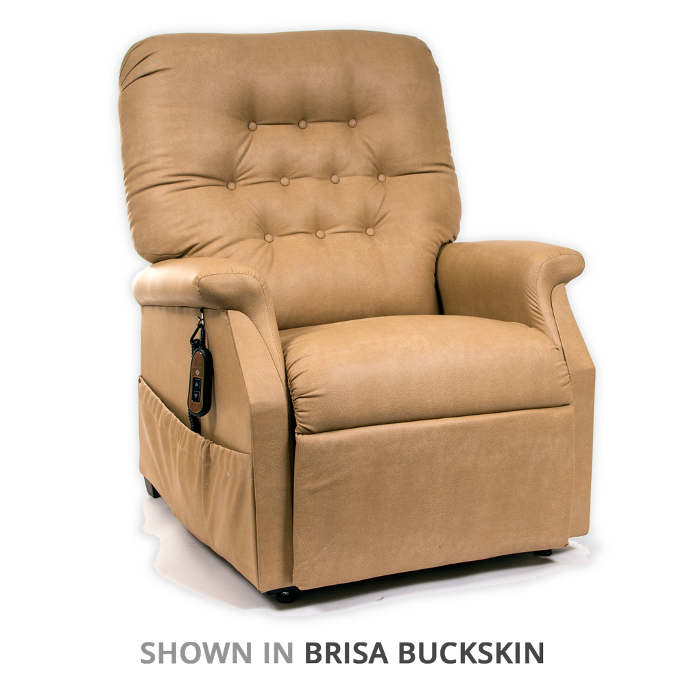 Golden Technologies Ashton PR-458 Lift Chair - Golden Technologies 3 ...