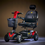 Buzzaround LX 4-Wheel scooter by Golden Technologies