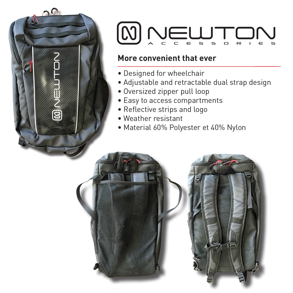 Newton Backpack