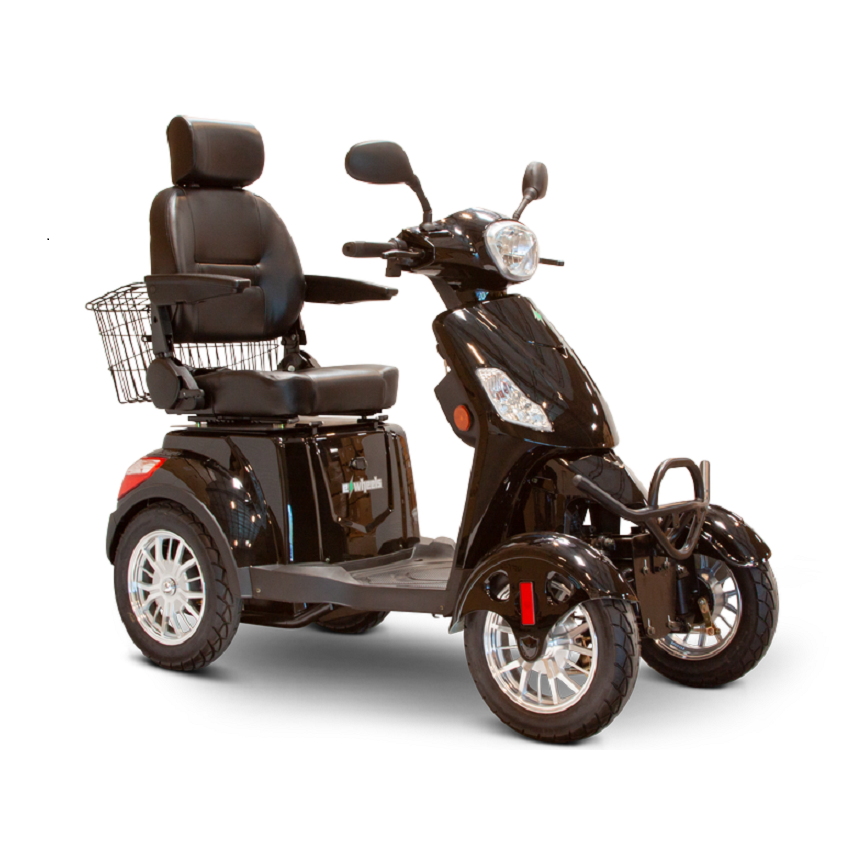 EW-46 Recreational Scooter