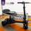 iRide Folding Scooter by Pride Mobility
