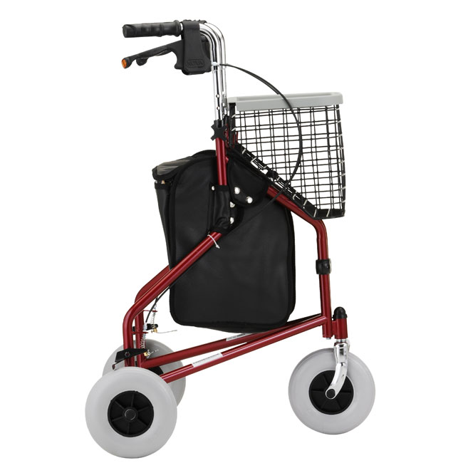 Traveler 3-Wheel Walker