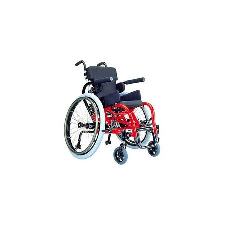 Little Dipper Pediatric Wheelchair