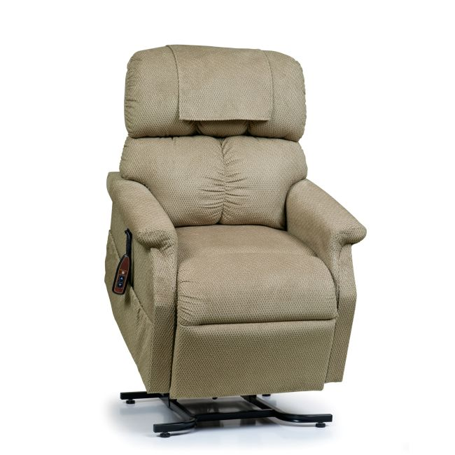 ... Comforter PR-501 Small/Junior Petite 3-Position ...  sc 1 st  SpinLife : golden recliners - islam-shia.org
