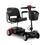 Pride Go-Go Elite Traveller 4-Wheel Travel Mobility Scooter Disassembled